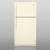 Click to view all Bisque Refrigerators