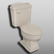 Click to view all Bisque Toilets