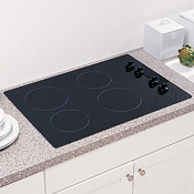 Click to view all Black Cooktops