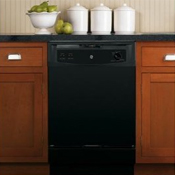 Click to view all Black Dishwashers