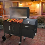 Click to view all Black Grills