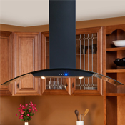 Click to view all Black Range Hoods