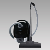 Click to view all Black Vacuums