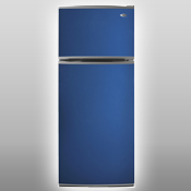 Click to view all Blue Refrigerators