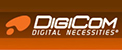 DigiCom Logo