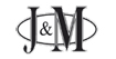 J and M Furniture Logo