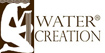 Water Creation Logo