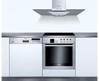 Built-In Appliances