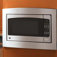 Click To View All Built-In Microwaves