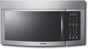 Samsung Appliance Microwaves