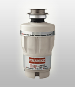 Click to view all Commercial Food Disposers