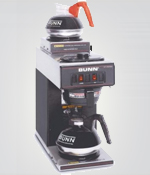 Click to view all Commercial Coffee Espresso Makers