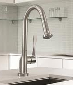 Click to view all Commercial Faucets