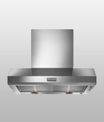 Click to view all Commercial Rangehoods