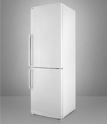 Click to view all Commercial Bottom Freezer Refrigerators