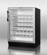 Click to view all Commercial Wine Coolers