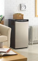 Click To View All Compact Refrigerators