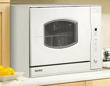 Click To View All Countertop Dishwashers