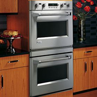 Click To View All Double Wall Ovens