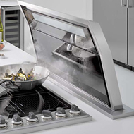 Click To View All Downdraft Hoods