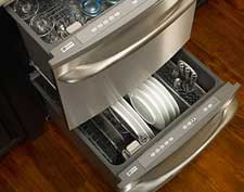 Click To View All Drawer Dishwashers