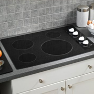 Click To View All Electric Cooktops