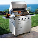 dacor epicure grills