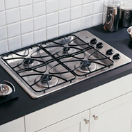 Click To View All Gas Cooktops