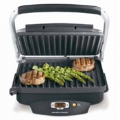 Click to view all Electric Grills