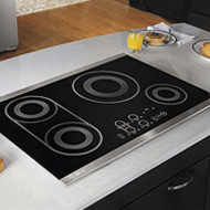 Click To View All Induction Cooktops