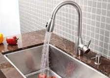 Click To View All Kitchen Faucets