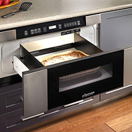 Click To View All Microwave Drawers