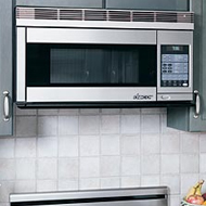 Click To View All Over The Range Microwaves