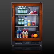 Click to view all Panel Ready Beverage Centers