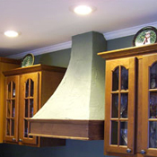 Click to view all Panel Ready Range Hoods