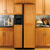 Click to view all Panel Ready Refrigerators