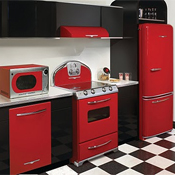 Click to view all Red Appliances