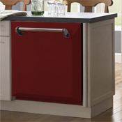 Click to view all Red Dishwashers