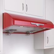 Click to view all Red Range Hoods