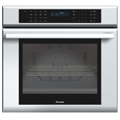 Click to view all Electric Single Wall Ovens