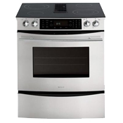 Click to view all Slide-In Electric Ranges