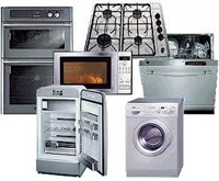Appliances Page