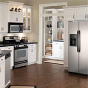 Click to view all Stainless Steel Appliances