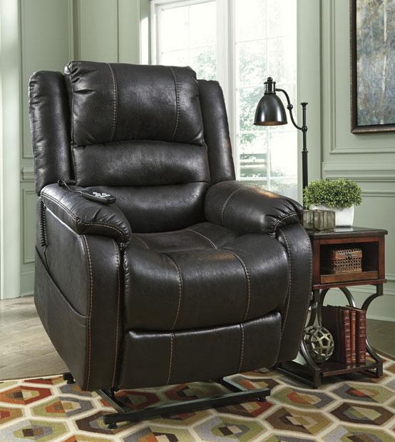 Ashley Furniture No Interest: Ashley Furniture - Powered Comfort