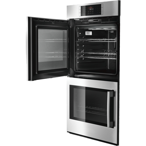 bosch benchmark hblp651uc electric double wall oven