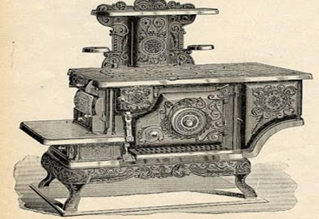 Early Stove