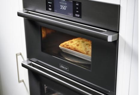 DOC30M977DM Combination Wall Oven