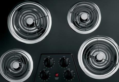 Electric Cooktop 2