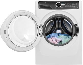 EFLS617SIW Electrolux LuxCare Washer