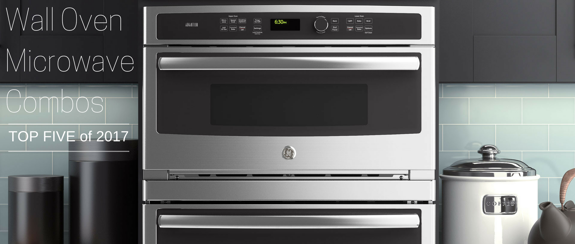 24 inch built in oven microwave combo - Top 5 Wall Oven Microwave Combos
